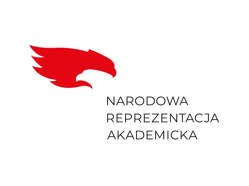 Narodowa Reprezentacja Akademicka - logo