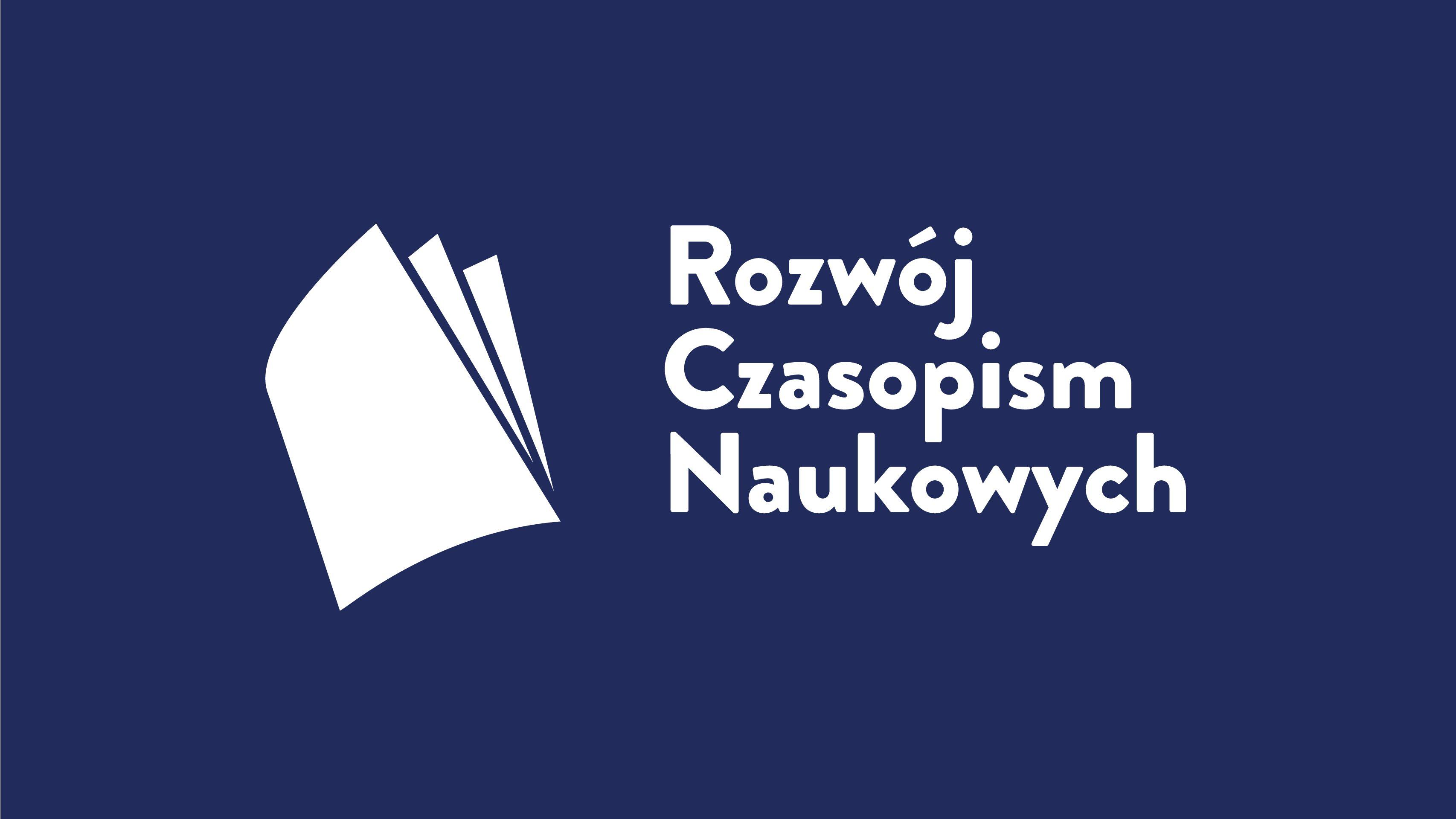 Rozwój czasopism naukowych