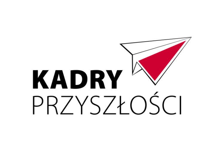 Logotyp Kadry Przyszłości