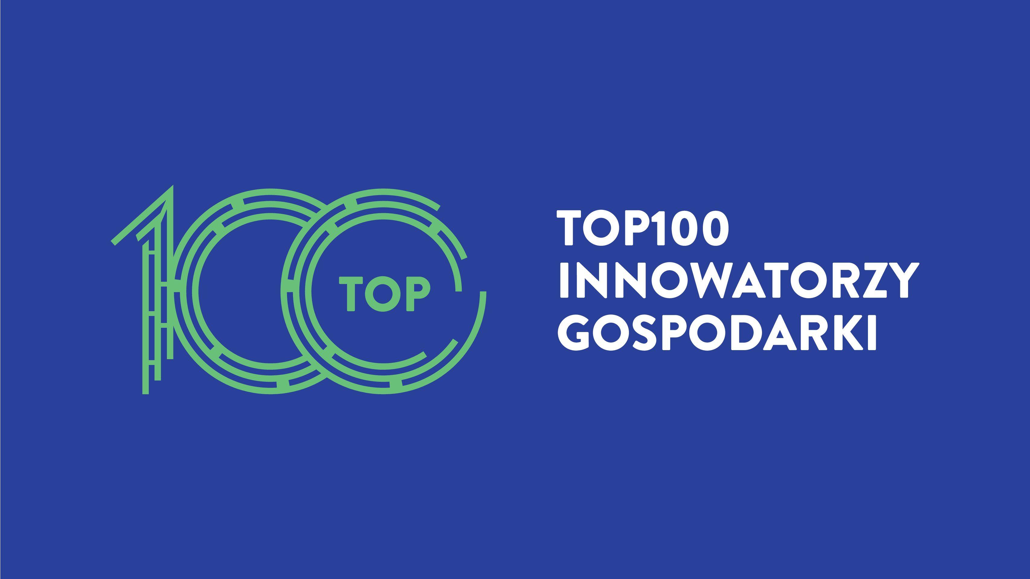 TOP100 Innowatorzy Gospodarki